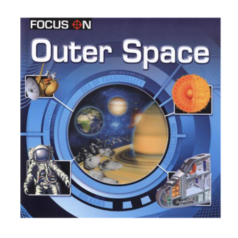 Harga Ws Focus On Outer Space