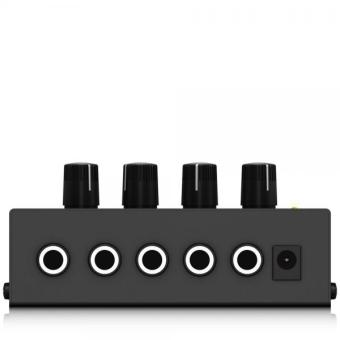 Behringer HA400 4-Channel Stereo Headphone Amp Price Philippines