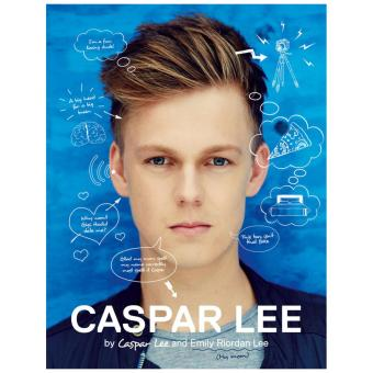 Caspar Lee Price Philippines