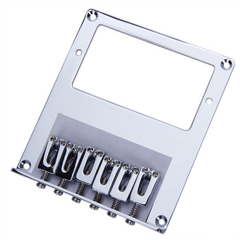 Harga RIS Humbucker Guitar Bridge For Fender Telecaster