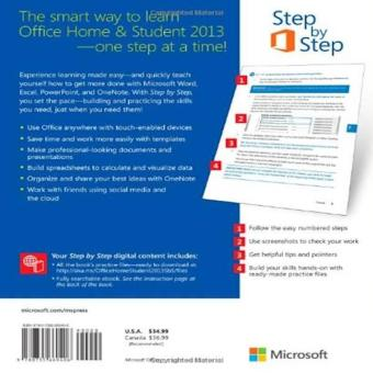 Harga Microsoft Office Home And Student 2013 Step By Step