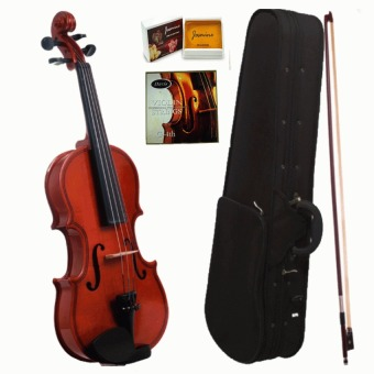 Jasmine Violin 4/4 Combos (Natural) Price Philippines