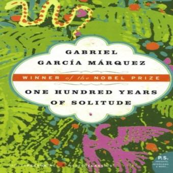One Hundred Years Of Solitude (Harper Perennial Modern Classics) Price Philippines