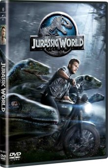 Harga Jurassic World DVD