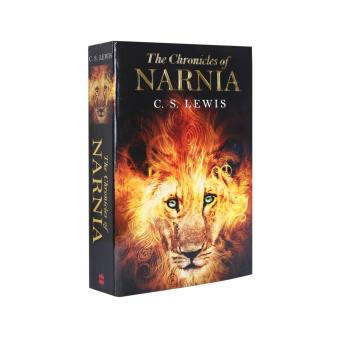 Harga The Chronicles of Narnia