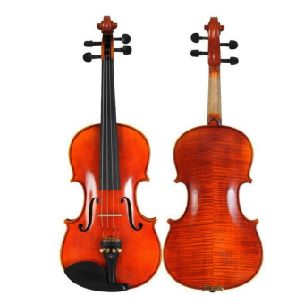 Jasmine Violin 4/4 (Natural Glossy) Price Philippines