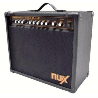 Harga NUX Frontline 30watts Electric Guitar Amplifier
