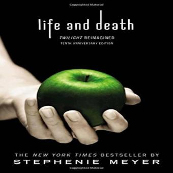 Harga Life And Death Twilight Reimagined