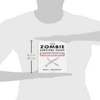 The Zombie Survival Guide Complete Protection From The Living Dead Price Philippines