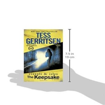 The Keepsake A Rizzoli and Isles Novel Price Philippines