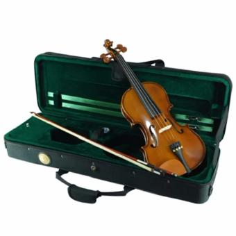 Cremona SV-150 Violin Outfit - 4/4 Price Philippines