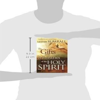 Harga Gifts And Ministries Of The Holy Spirit