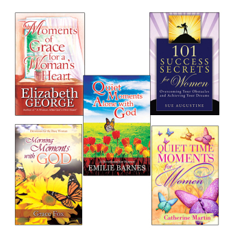 Inspirational Books for Women Price Philippines