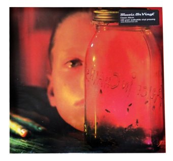Jar of Flies / Sap by Alice in Chains Vinyl LP Price Philippines