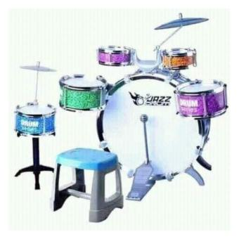 Jasmine Kids Drum Set