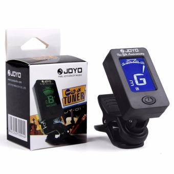 Joyo Clip on Guitar Tuner JT-01
