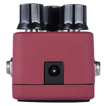 KOKKO FDS2 Mini Distortion Pedal Portable Guitar Effect Pedal - intl - 5