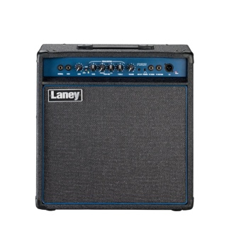 Laney Bass Amplifier Richter Bass 65 Watts RB3-BL
