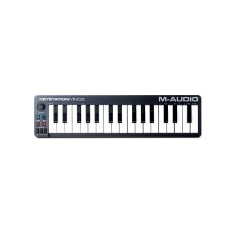 M-AUDIO Keyboard Controller KEYSTATION MINI32II - 3