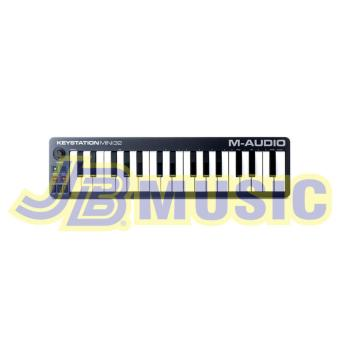 M-AUDIO Keyboard Controller KEYSTATION MINI32II
