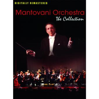 Mantovani Orchestra: The Collection Price Philippines