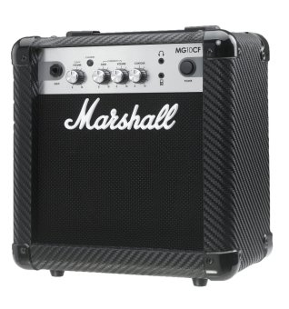 Marshall MG10CF Guitar Amplifier - picture 2