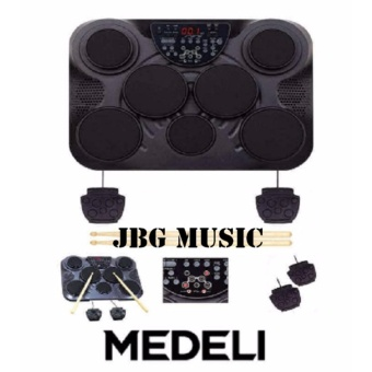 Medeli DD315 With FREE Drumsticks