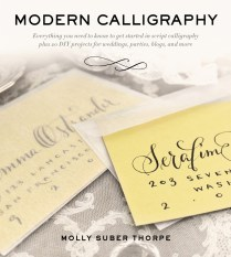 Modern Calligraphy Everything You Need To Know Get Started In Script