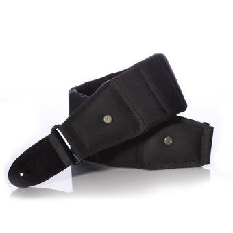 Mono Betty Guitar Strap Black - Short - 2