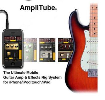 Multimedia iRig IK Pre for iPhone/iPod touch/iPad and Android Devices Multimedia GUITAR midi Interface - intl Price Philippines