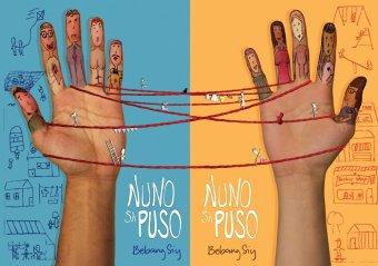 Nuno Sa Puso Set of 2- Nuno:Pag-Ibig & Nuno:Relasyon