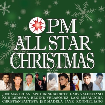 OPM All Star Christmas Price Philippines
