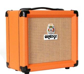 Orange Crush 12 Guitar Combo Amplifier (Orange) - 2