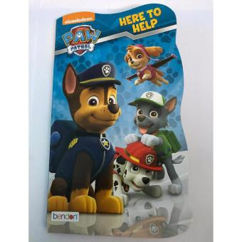 Paw Patrol Book Price Philippines