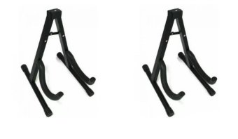 Portable Guitar Stand Set of 2
