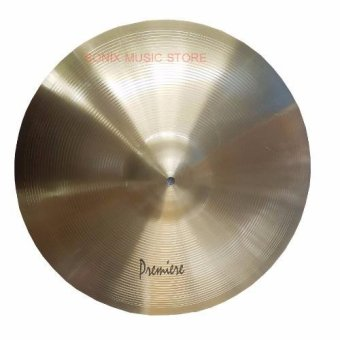 "Premier Cymbals 20"" Price Philippines"