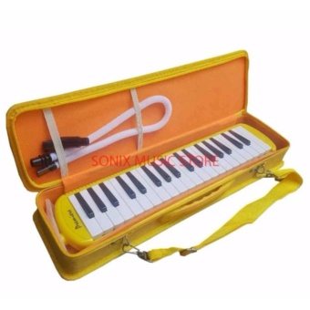 Premier Melodica (Yellow) Price Philippines