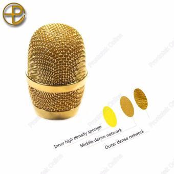 Q7 Wireless Bluetooth Microphone & HiFi Speaker Karaoke KTV - 4