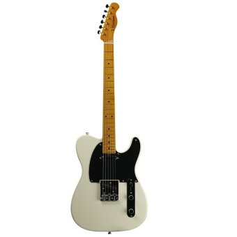 Riverhead RT-3 Electric Guitar (White)