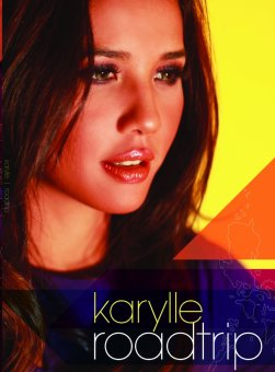 Roadtrip CD by Karylle - picture 2