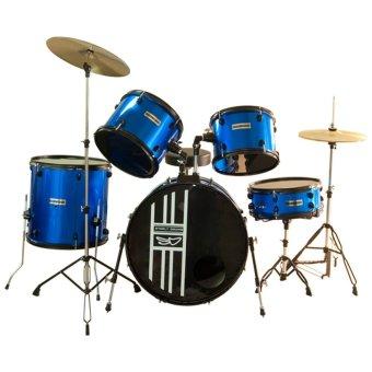 Steely Drum Set B (Blue)