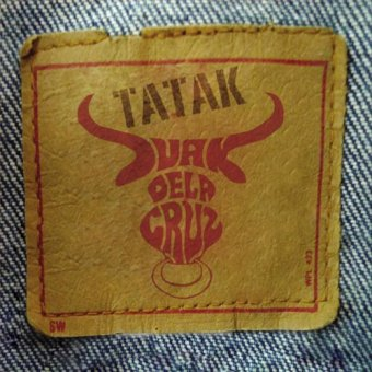 Tatak Juan Dela Cruz by Juan Dela Cruz Vinyl Album (LP) Price Philippines