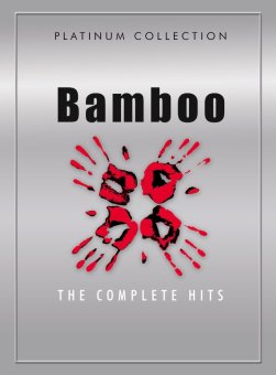 The Complete Platinum HIts CD by Bamboo Price Philippines