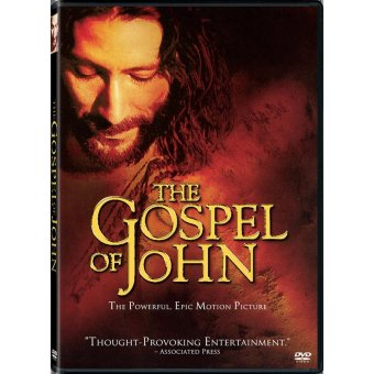 The Gospel of John DVD Movie