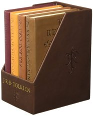 The Hobbit And Lord Of Rings Deluxe Pocket Boxed Set