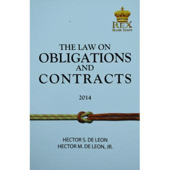 law on obligation and contracts