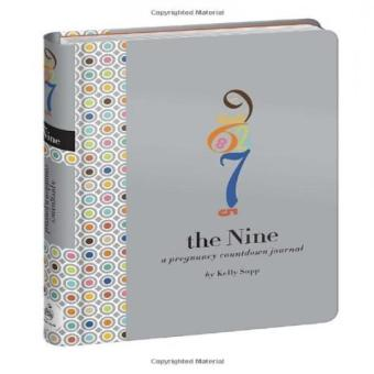 The Nine Pregnancy Countdown Journal Price Philippines