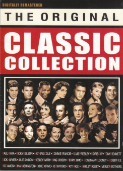 The Original Classic Collection CD