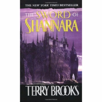 The Sword of Shannara Trilogy, Book 1: The Sword of Shannara