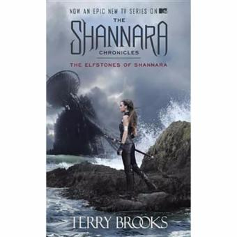 The Sword of Shannara Trilogy, Book 2: The Elfstones of Shannara